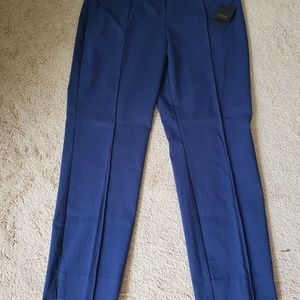 Ladies casual ankle length pants
